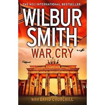 صرخة الحرب ويلبر سميث-كتاب 9780007535897