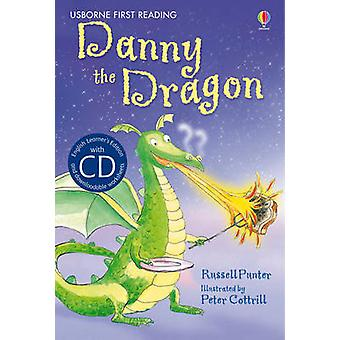 Danny the Dragon door Russell Punter - Peter Cottrill - 9781409566779 B
