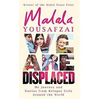 Wir sind verschiebbar - meine Reise und Geschichten vom Flüchtling Mädchen auf th