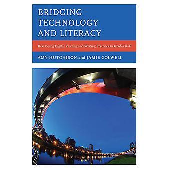 Tecnologia e Alfabetização - desenvolvimento de escrita e leitura Digital-ponte