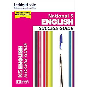 Success Guide for SQA Exams - National 5 English � Success Guide (Success Guide for SQA Exams)