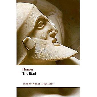 Iliaden (Oxford verdens klassisk)