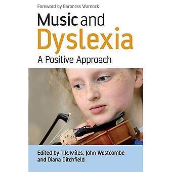 Muziek en Dyslexie: een positieve benadering