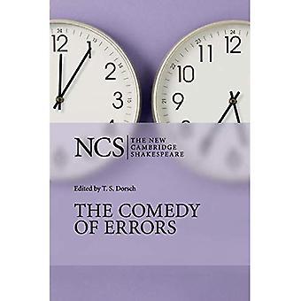 La commedia degli errori (la nuova Cambridge Shakespeare)