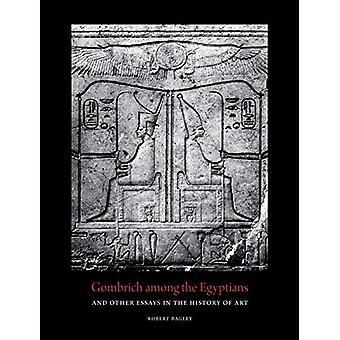 Gombrich onder de Egyptenaren and Other Essays in de geschiedenis van de kunst