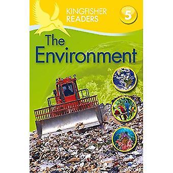 Ijsvogel lezers: Milieu (niveau 5: vloeiend lezen) (Kingfisher lezers niveau 5)