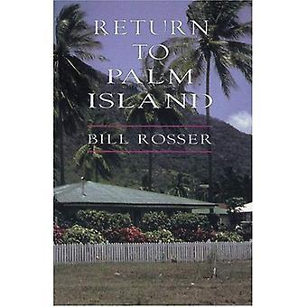 Volver a la isla de la palma