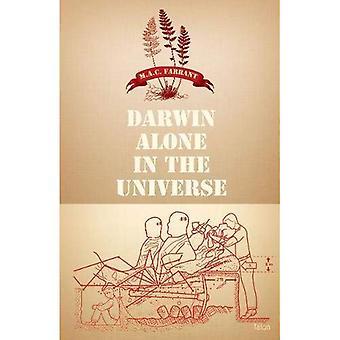Darwin ensam i universum