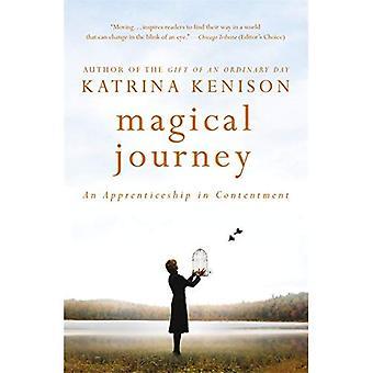 Voyage magique: Un apprentissage dans le contentement