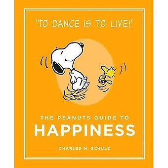 Jordnötterna Guide till lycka: jordnötter Guide till livet