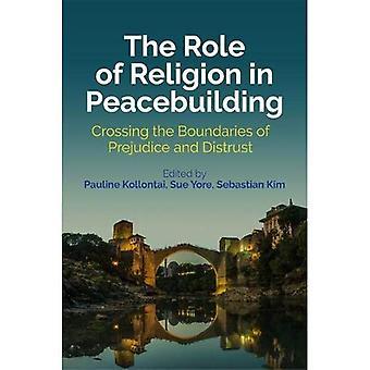 Rola religii w procesie pokojowym