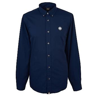 PRETTY GREEN Classic Fit Oxford Shirt