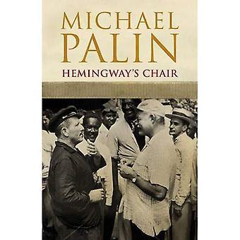Chaise de Hemingway