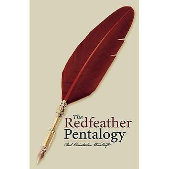 The Redfeather Pentalogy