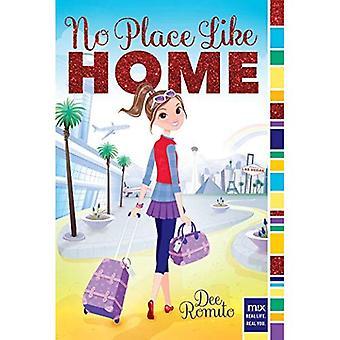 Pas de Place comme à la maison (Mix)