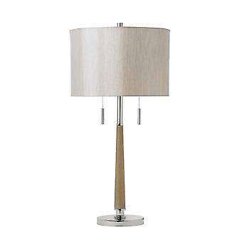 Altesse inomhus bordslampa - Endon ALTESSE-TLNI