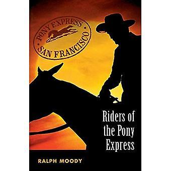 Cavaliers du Pony Express