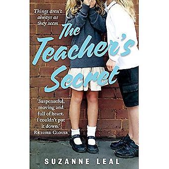 Geheimnis des Lehrers