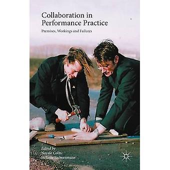 Zusammenarbeit in der Leistung Praxis Räumlichkeiten, Funktionsweise und Ausfälle von Colin & Noyale