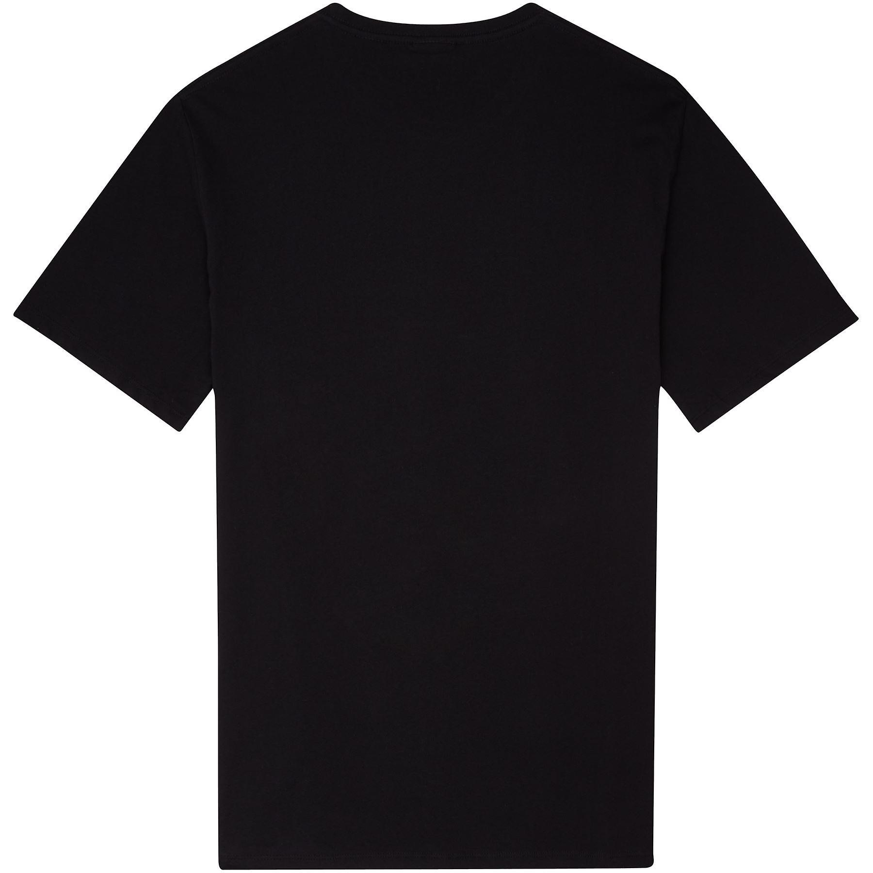 O'Neill Men's T-Shirt ~  Cruz black