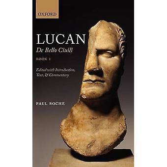 Lucan دو بيلو سيفيلي الكتاب 1 من روش آند بول