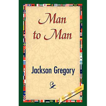 Man to Man by Gregory & Jackson