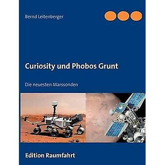 Curiosity und Phobos Grunt by Leitenberger & Bernd