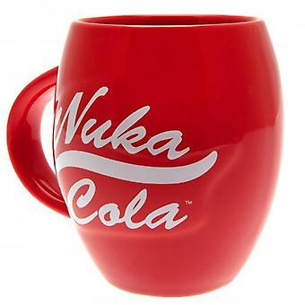 Fallout Tea Tub Mug