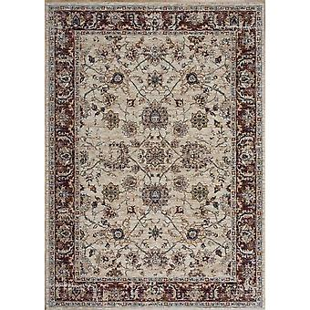 Alhambra Rugs 6549A In Ivory Ivory