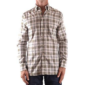 Gant Ezbc144010 Uomo's Camicia di cotone multicolore