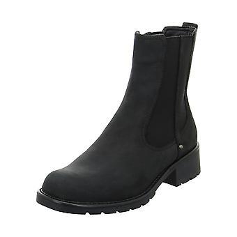 Clarks Orinoco Club 203409184 chaussures universelles pour femmes d'hiver
