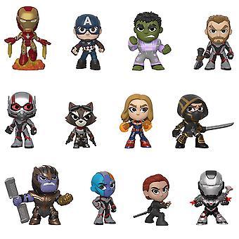 Funko mysterie Mini Blind Box: Avengers eindspel (One kopen)
