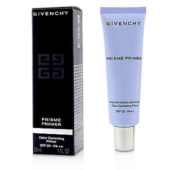 Givenchy Primsp primer SPF 20-# 01 Bleu-30ml/1oz