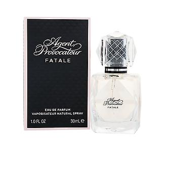Agent  Provocateur NO STOCK Agent Provocateur Fatale Black Eau De Perfume Spray