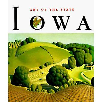 Iowa by Diana Landau - 9780810955509 Book
