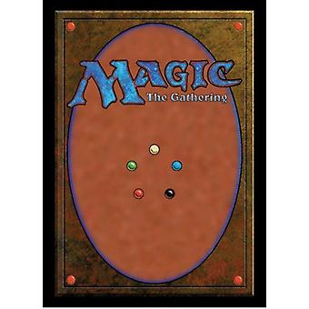 MTG: Classic Card Back Deck Protector Sleeves (Pack of 100)