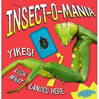 ¡Insectos-O-Mania!