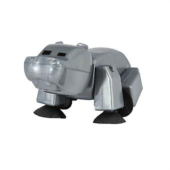 Stikbot Safari Pets - Grey Hippo