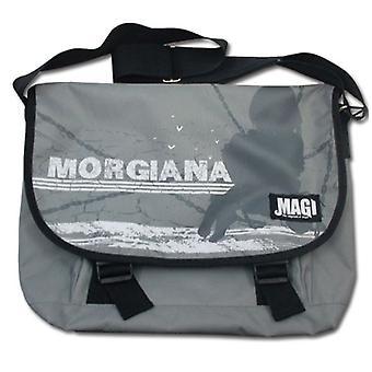 Messenger Bag - Magier Das Labyrinth der Magie - Neue Morgiana lizenziert ge11575