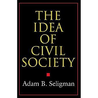 Die Idee der Zivilgesellschaft