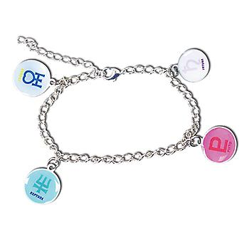 Bracelet - Sailor Moon - New Outer Scouts Anime Licensed ge36190