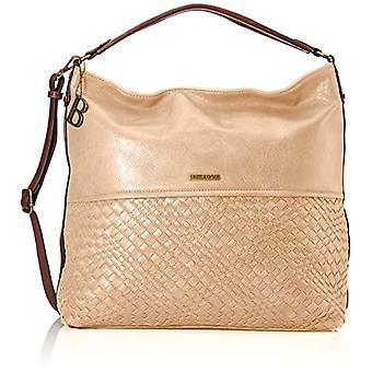 Bulaggi Bryon Hobo - Green Donna (Khaki) shoulder bags 11x36x36 cm (B x H T)