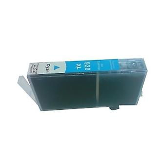 920XL Cyan Compatible Inkjet Cartridge