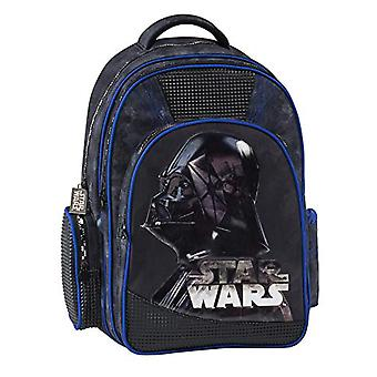 Graffiti Star Wars Backpack - 44 cm - Black (Black) 181711