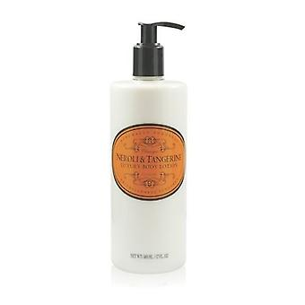 Neroli and Tangerine Naturally European Body Lotion 500ml