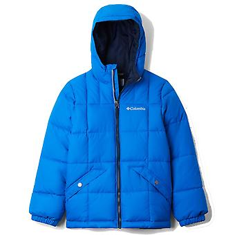 Columbia Gyroslope Ski Jacket | Super Blue