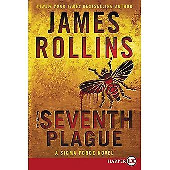 The Seventh Plague (Sigma Force Novels)