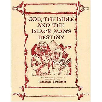 Dios, la Biblia y el destino de Blackman