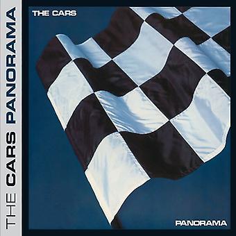 Cars - Panorama [CD] USA import