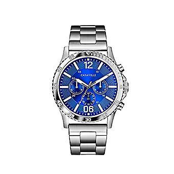 Bulova relógio homem ref. 43A145